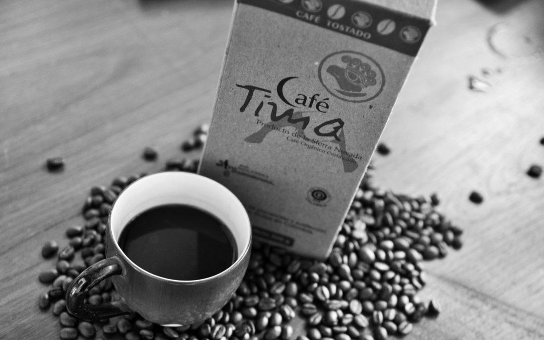 La experiencia sensorial del café contada en primera persona