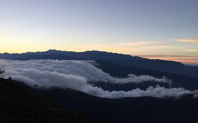 Red Ecolsierra gana Premio a la Protección del Medio Ambiente de Caracol TV con su iniciativa de turismo rural