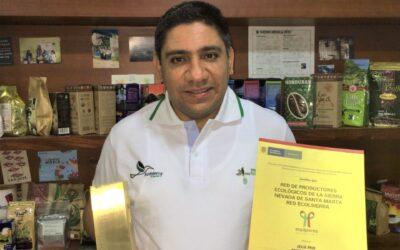 Productores de la Sierra Nevada de Santa Marta son los primeros en obtener el sello Equipares Rural de Mintrabajo